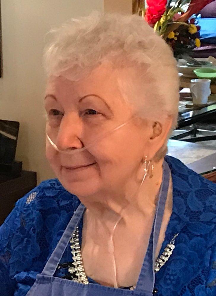 Obituary Of Margaret Alma Cody In Memoriam Funeral Services Inc